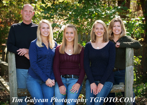 Family Portraits Overland Park Blue Springs Lees Summit Kansas City Tim Galyean Photography