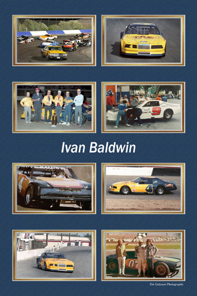 Ivan Baldwin,race,car,wall,poster,picture,photo,photograph,