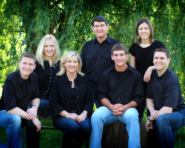 Family Portraits Overland Park Blue Springs Lees Summit Kansas City