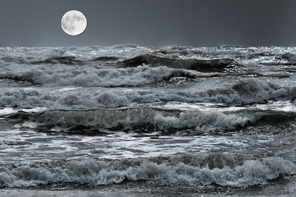 Port,Aransas,beach,moon,waves,dolphins,pictures,photo,pic,image,photographer,